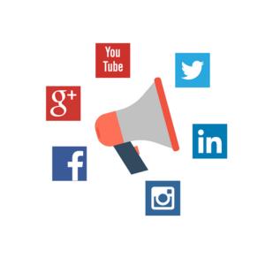 Social Media Advocacy