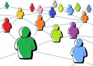 social employee advocates