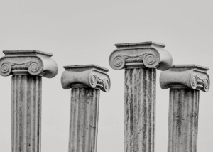 Four pillars of social selling