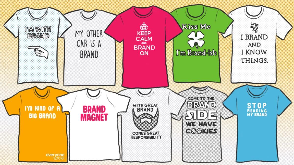 Brand Advocacy.