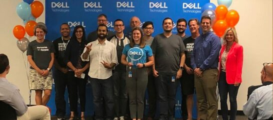 Dell Employees