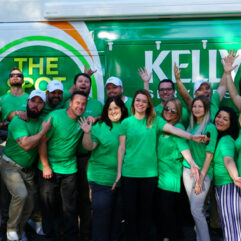 Kelly Services Team.
