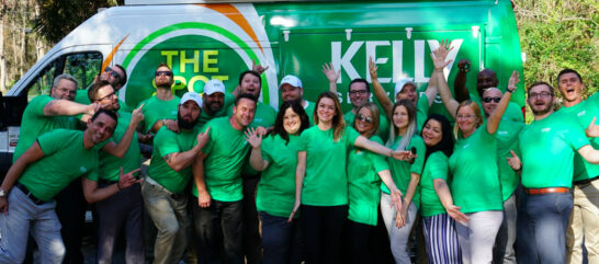 Kelly Services Team