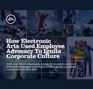 Electronic Arts Case Study