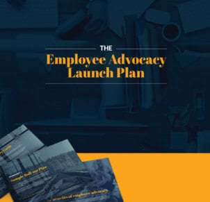 Employee Advocacy Launch Guide