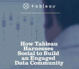 An image of Tableau harness.