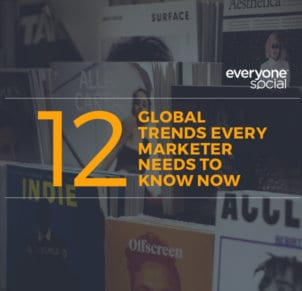Global marketing trends guide