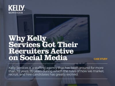 Kelly Services Case Study