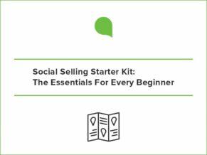 Social Selling Starter Kit