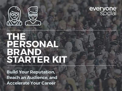 Personal Brand Starter Kit