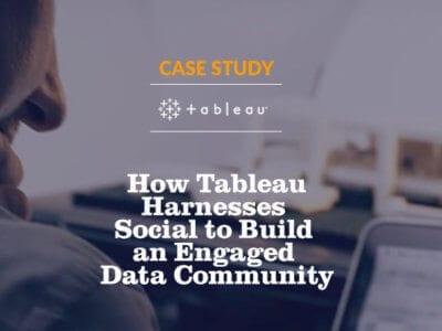 Tableau Case Study