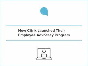 Citrix Webinar