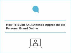 Webinar Personal Brand Online