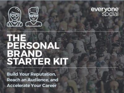 Personal Branding Starter Kit