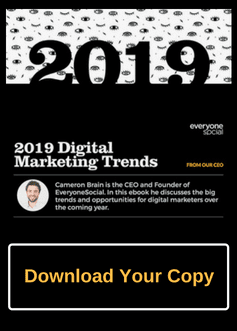 Digital Marketing Trends eBook