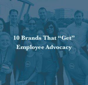 Employee Advocacy Examples