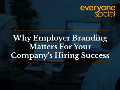 Employer Branding for Hiring