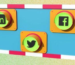 Social Media Policy.
