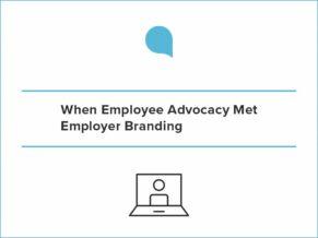 Webinar Employer Branding