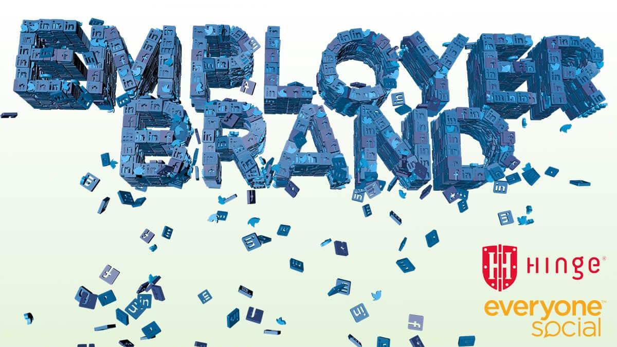 Promote Employer Brand.