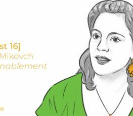 Cheryl Mikovch.