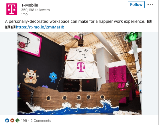 T-Mobile Office