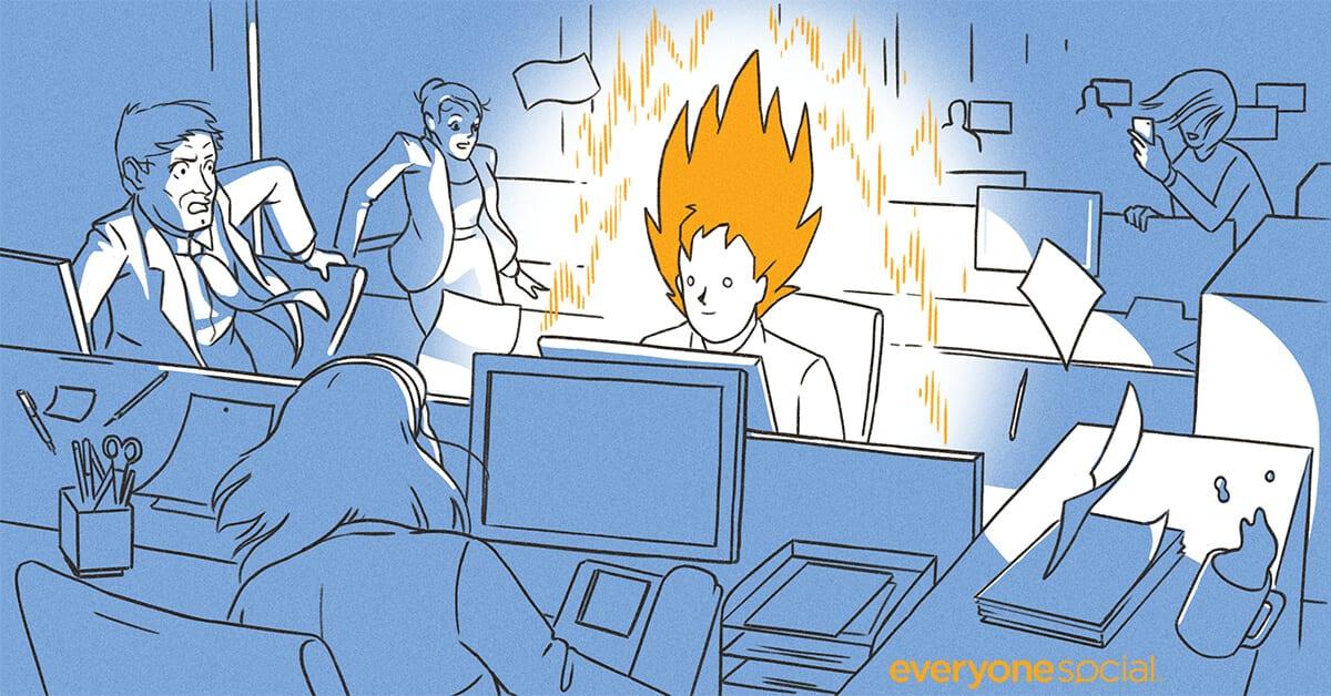 Employee Activation