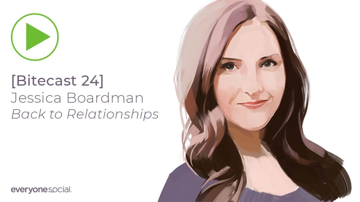 Jessica Boardman.