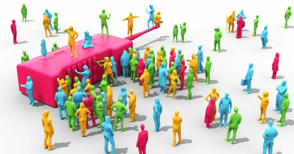 External Communications Strategy