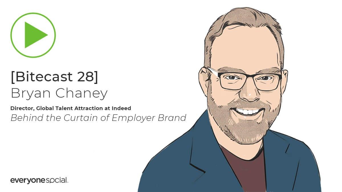 Bryan Chaney.