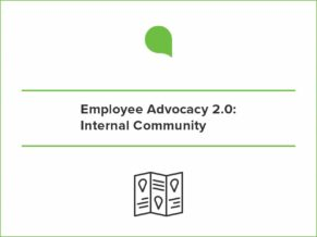 Employee Advocacy Internal Community
