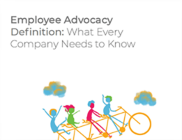 Employee Advocacy Definition.