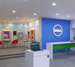Dell Office.