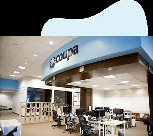 Coupa Office.