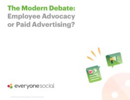 Modern Debate
