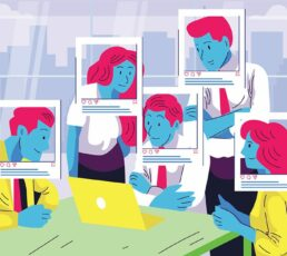 Social Media Engagement.