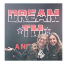 Dream TM.