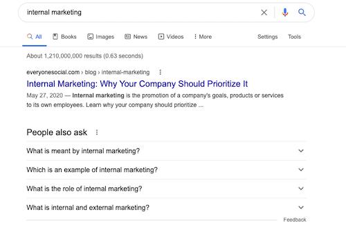 SEO Marketing.