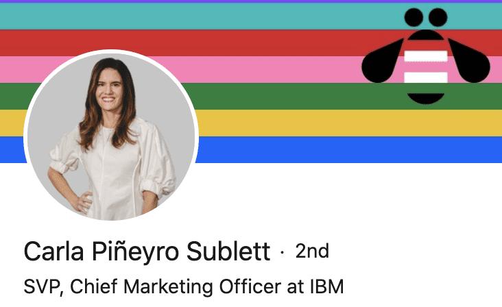 Carlo Pineyro Sublett LinkedIn Profile