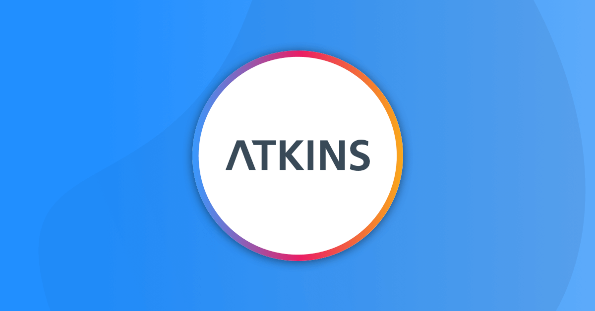 How Atkins Global Used Employee Advocacy to Boost Social Recruiting